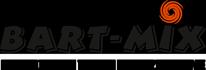 Bart-Mix – tynki i posadzki maszynowe Mrągowo Logo
